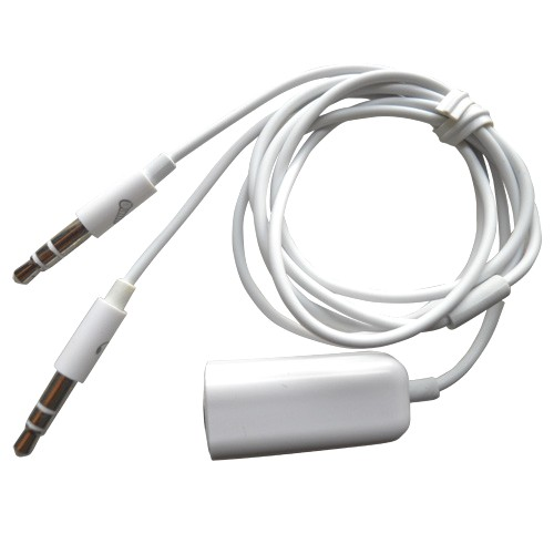 Iphone earbuds adapter to computer - iphone headphone adapter apple brand